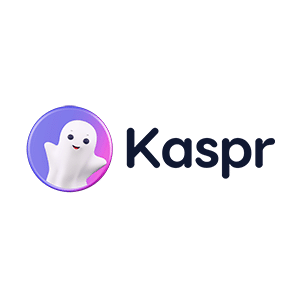 Logo Kaspr